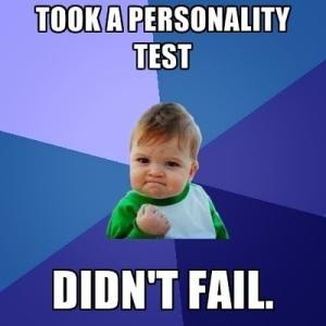 Didn't Fail.