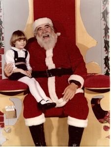 Santa 1977