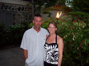 Bill and Danielle