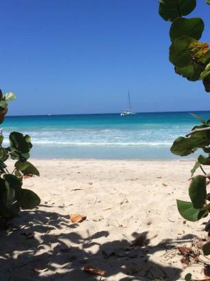 Josiah's Bay Beach Tortola, BVI