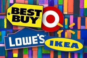 shopping-best-buy-ikea-target-walmart-lowes